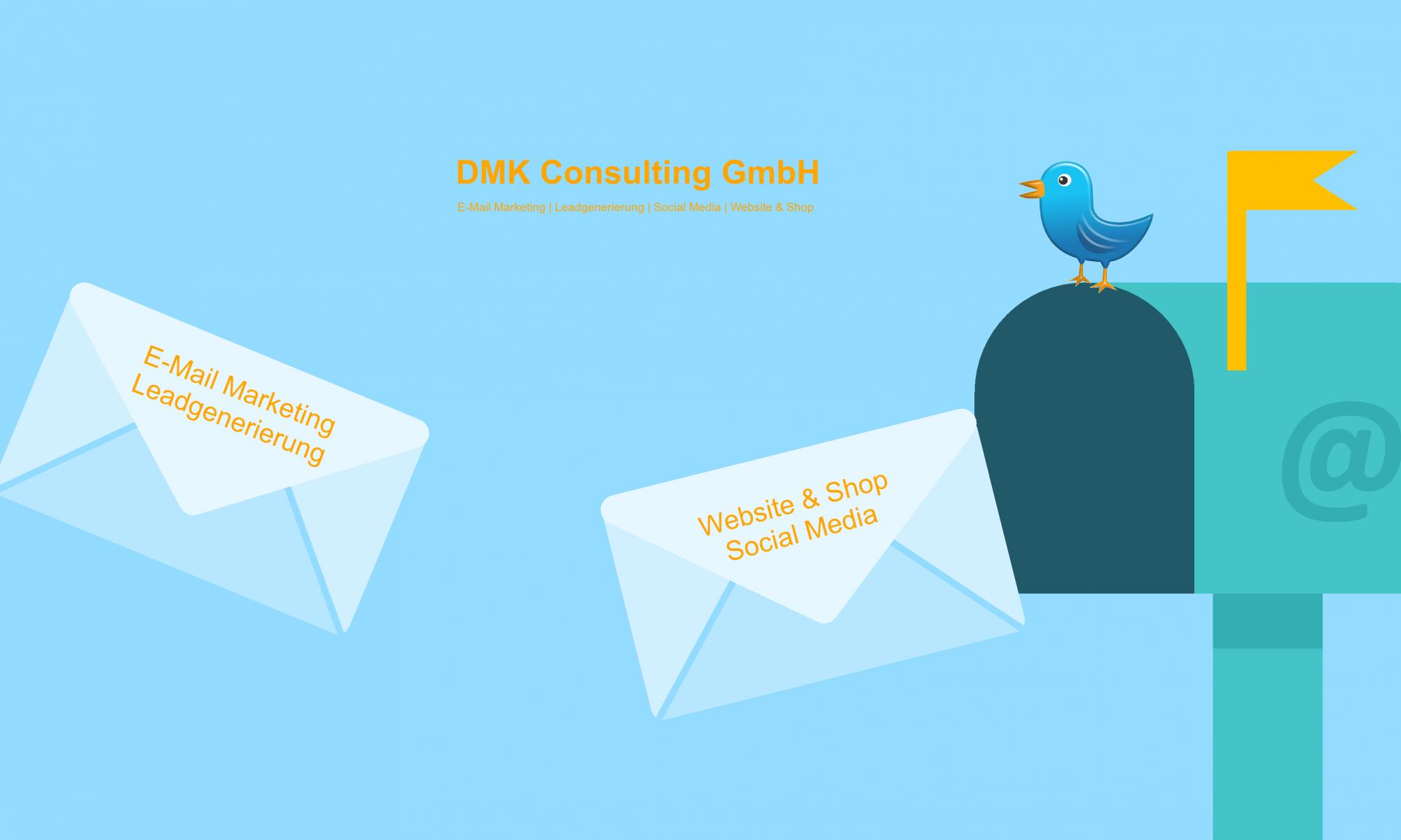 DMK Consulting GmbH